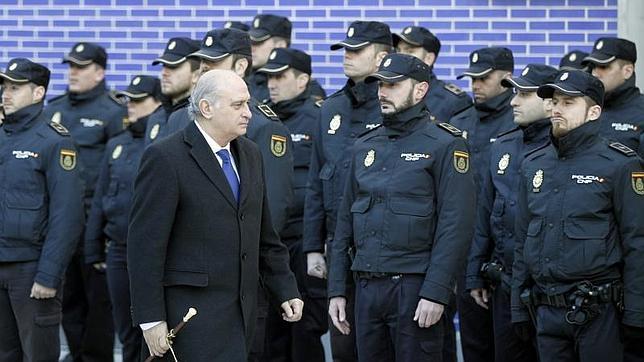 Marruecos felicita al ministro del interior por la captura for Nombre del ministro de interior y policia
