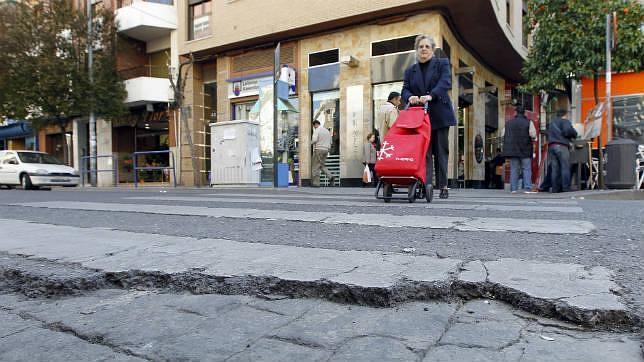 Ciudad jard n el profundo declive de un barrio for Barrio ciudad jardin
