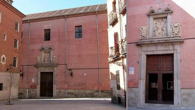 El Boom De La Arquitectura Religiosa En El Madrid De Los