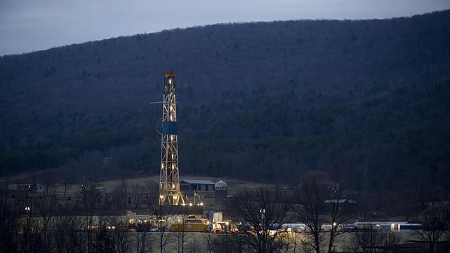Todas las claves para entender qué es el «fracking» o la fractura hidráulica