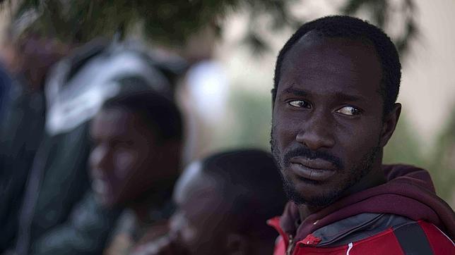 Las principales rutas de los inmigrantes africanos