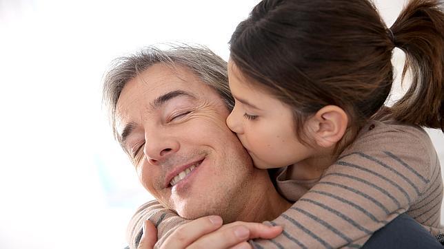 Mi hija se enamoró de mi ¿Qué hago?