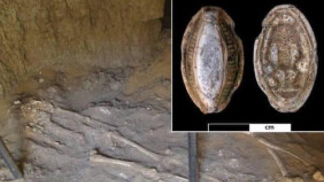 Descubren el caso de cáncer más antiguo de la historia en un esqueleto de 3.200 años
