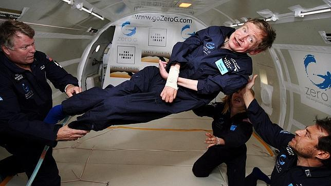 Stephen Hawking: «El ser humano se extinguirá inminentemente si no se colonizan otros planetas»