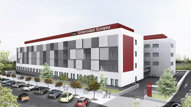 La Universidad Europea Tendrá Un Nuevo Campus En Alcobendas