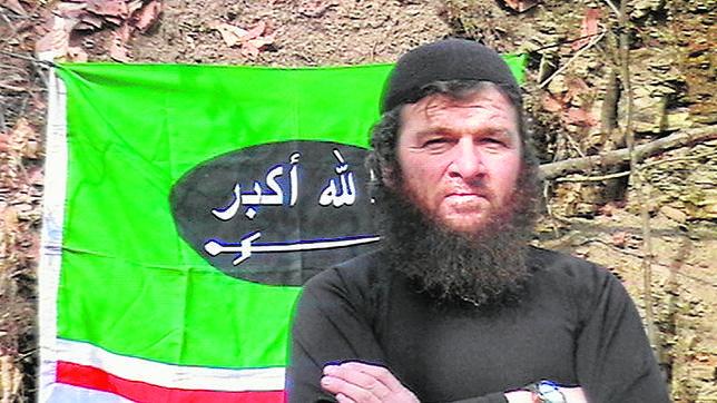 El yihadismo checheno anuncia la muerte del líder guerrillero Dokú Umárov