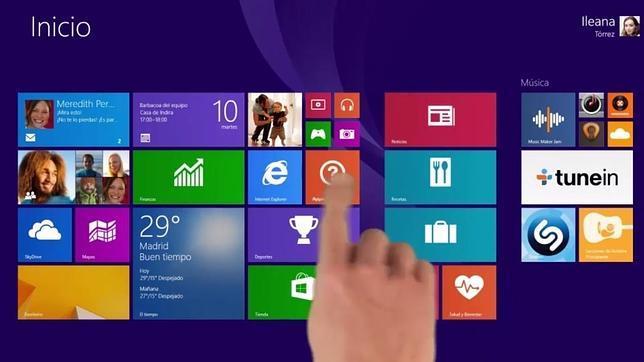 Cómo migrar de Windows XP y Office 2003 a Windows 8.1 y Office 365