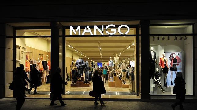 Mango abrir en octubre su cuarta tienda en el paseo de gracia de barcelona - Casa del libro barcelona passeig de gracia ...