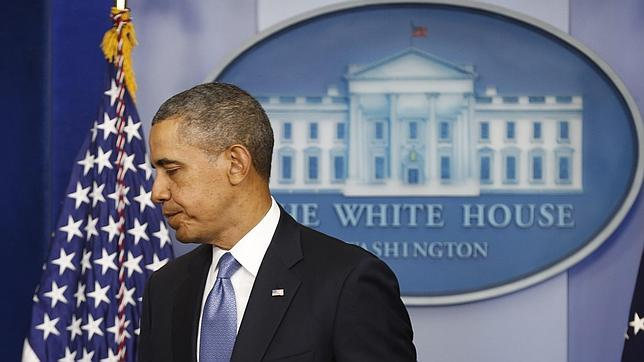 Obama and Crimea: is the leader of the West a pushover?