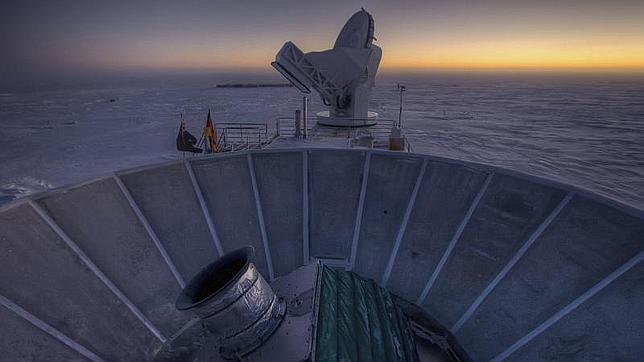 La prueba irrefutable de la expansión del Universo