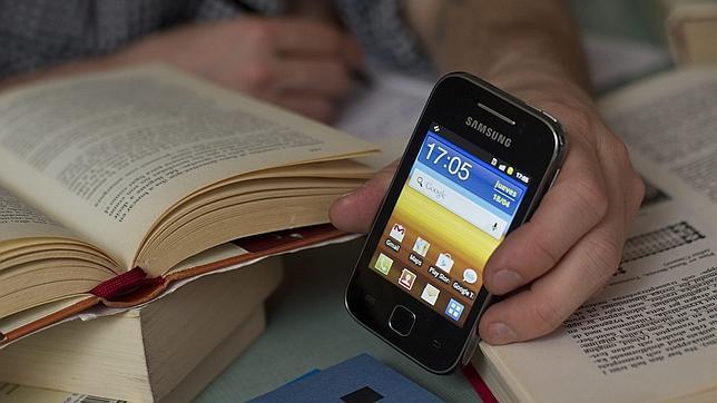 Las formas en las que el «smartphone» daña tu calidad de vida