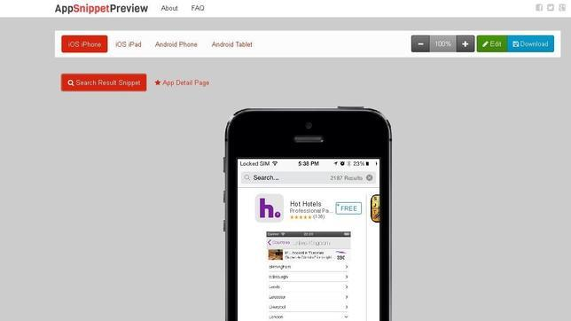 Cómo posicionar una App móvil