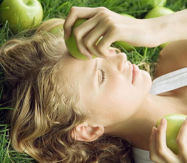 Qué comer para evitar la caída del cabello