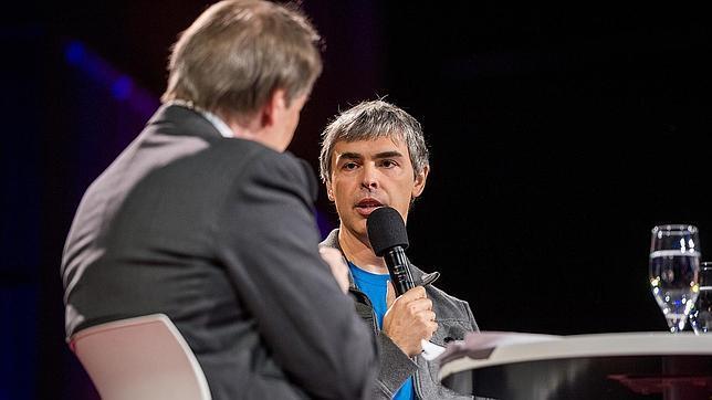 Larry Page prefiere dejar su fortuna a Elon Musk que a la caridad