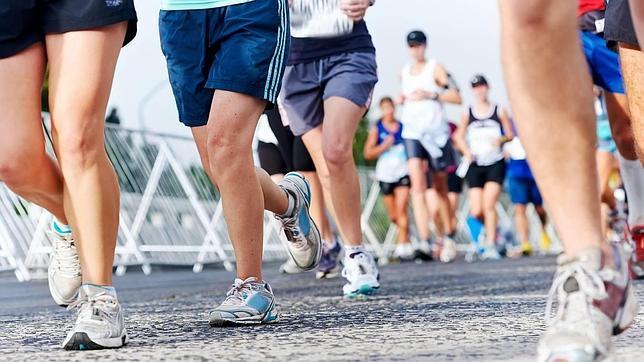 Dieta carrera 10 km
