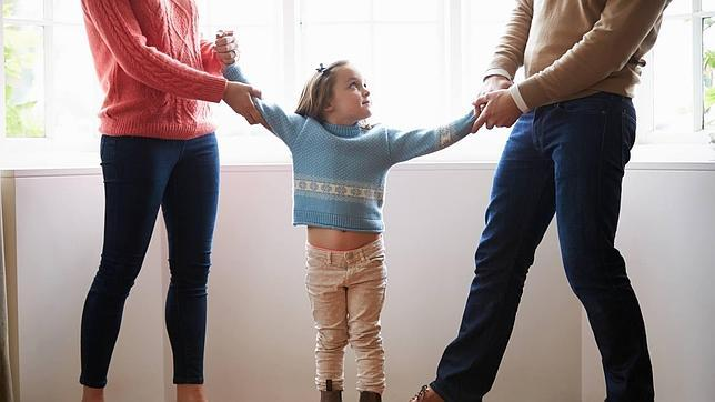 Lo Que Debes Saber Si Te Separas Y Teneis Hijos En Comun