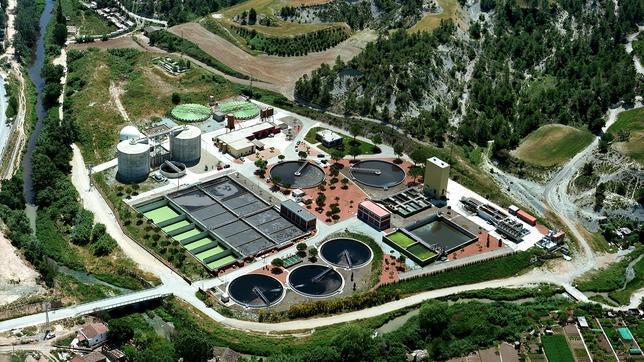 Depuradoras autosuficientes - Depuradoras de agua domesticas ...