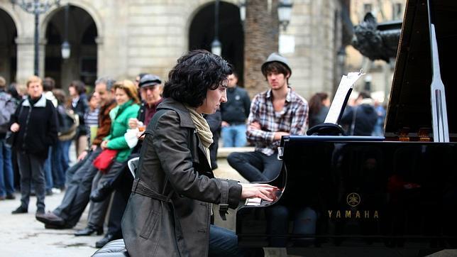 Barcelona se llena de música... clásica
