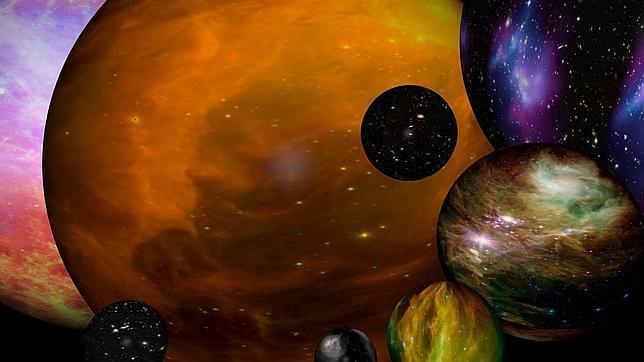 Del Big Bang a... ¿los universos múltiples?