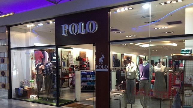 ca4f78813e41f Los POLO Ralph Lauren «falsos» de Sudáfrica son auténticos