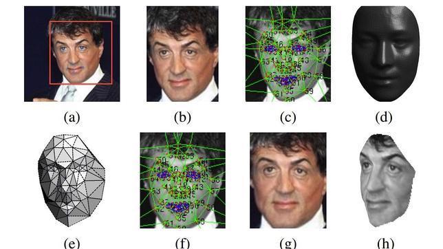 El reconocimiento facial de Facebook, tan preciso que da miedo