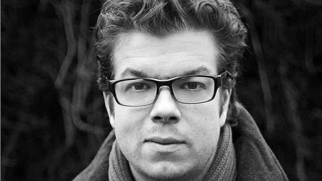 El escritor Ben Lerner