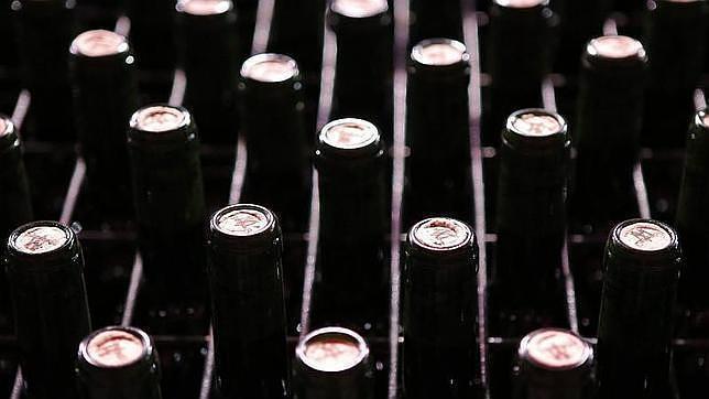 El vino español se revaloriza en el extranjero