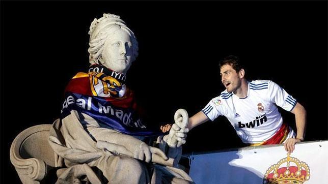 ¿Por qué el Real Madrid celebra sus títulos en la Cibeles?