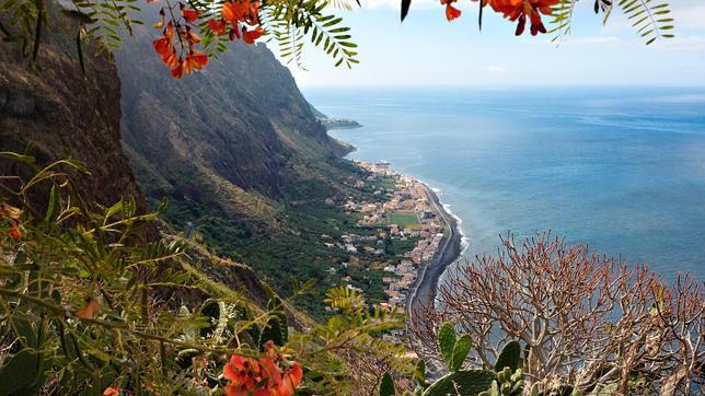 Madeira: diez paisajes que brillan tanto como Cristiano Ronaldo