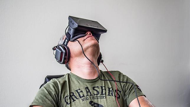 Facebook compra Oculus VR por 2.000 millones de dólares