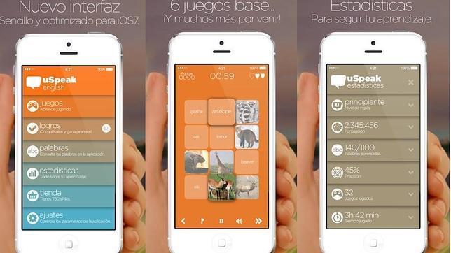Duolingo y Bussu: «Apps» para aprender idiomas