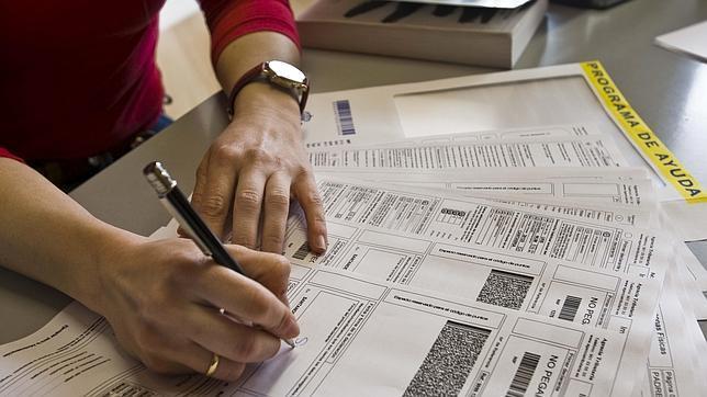 Las fechas clave en el calendario de la declaración de la Renta 2013