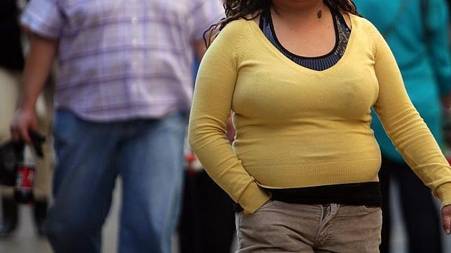 El sobrepeso y la obesidad están detrás de la mayoría de los infartos