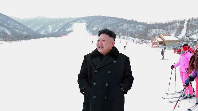 Kim Jong-un quiere que los hombres de Corea del Norte se corten el pelo como él
