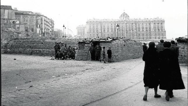 Los lugares donde la República expolió el «otro oro de Moscú»