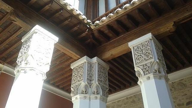 Cada arquitecto de toledo pagar 150 euros para evitar el despido del personal del colegio - Colegio arquitectos toledo ...