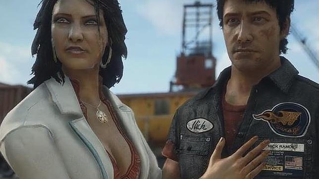 De Lightning a Lara Croft: las chicas más sexys de los videojuegos