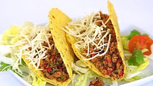 Comida Mexicana en Casa
