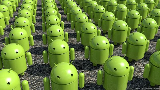 Cómo saber si tu «smartphone» con Android está infectado de un virus