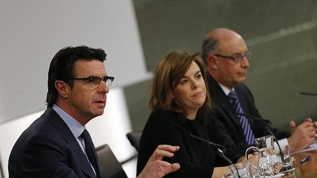 El Consejo de Ministros aprueba la nueva tarifa eléctrica