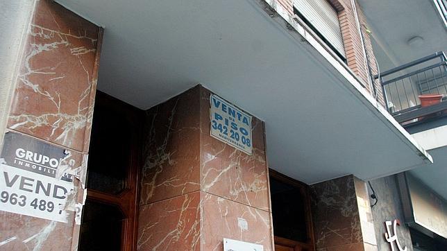 La situación cambia para los hipotecados españoles: el Euribor, al alza