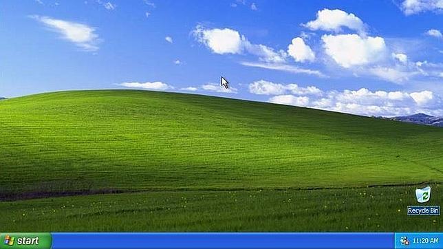 Adiós Windows XP, un sistema «superbueno, robusto y funcional»