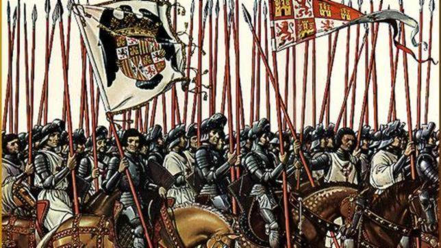 Los soldados malditos: El día en que la barbarie costó la disolución al Tercio Viejo de Cerdeña
