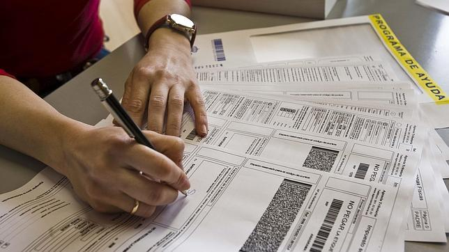 Los diez puntos a tener en cuenta al realizar la declaración de la Renta 2013