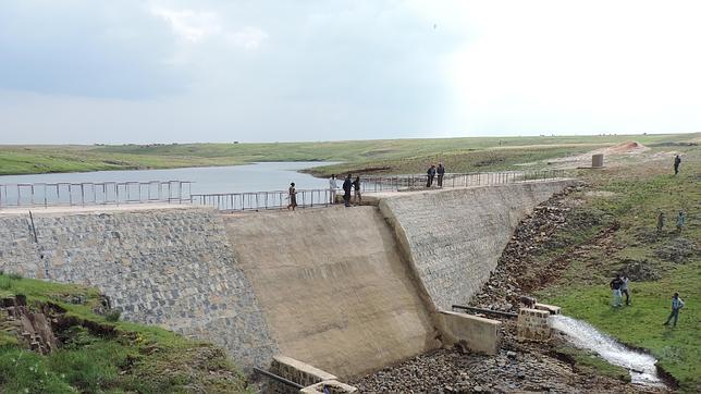 El Canal de Isabel II lleva agua potable a un millón de personas en todo el mundo