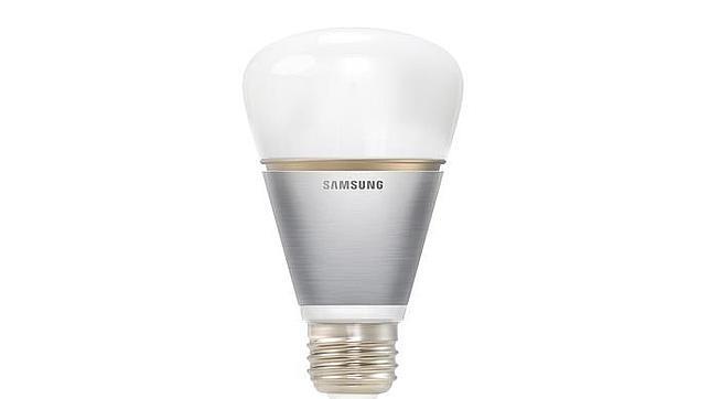 LG y Samsung: cuando la bombilla se convierte en un objeto inteligente