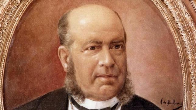 El alcalde Gómiz