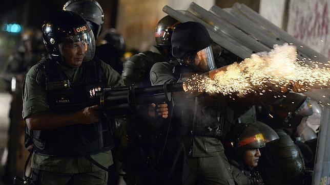 Amnistía Internacional denuncia asesinatos y torturas en Venezuela