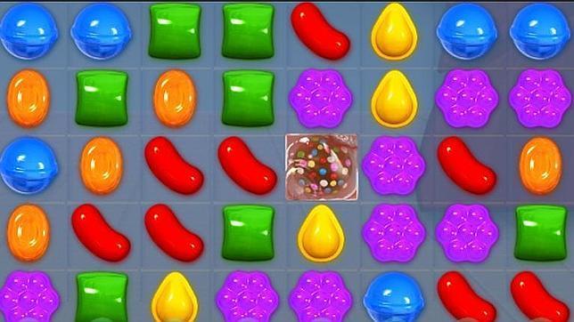 Así afecta Candy Crush a nuestro cerebro