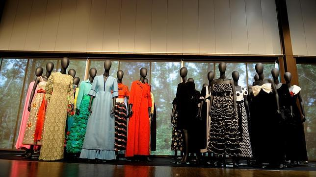 El Museo del Traje de Madrid cumple su décimo aniversario